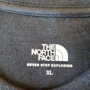 e33d61606 North Face Purple Label Men's Coordinates T-shirt NWT